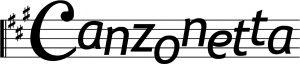 Canzonettas logga